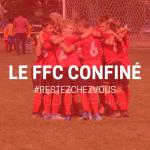 Le FFC Confiné